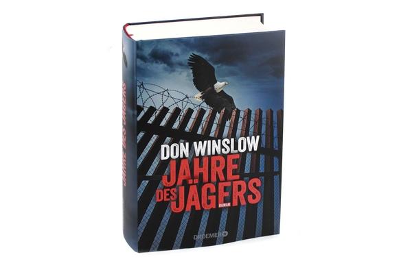 Don Winslow Jahre Des Jägers
