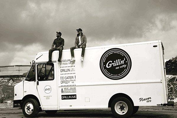 established food trucks m nchen. Black Bedroom Furniture Sets. Home Design Ideas