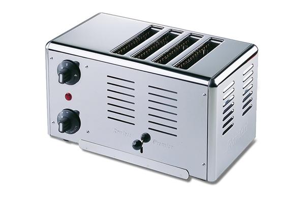 Established-Since.de - Rowlett, Toaster